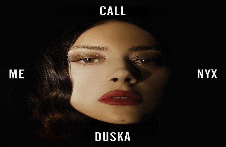 Katerine Duska / Νεο single / Call me Nyx - Antenna Star